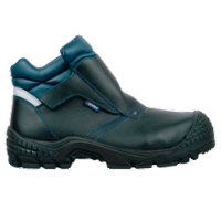Heat / Welders safety shoes: CFR-Welder S3 HRO SRC