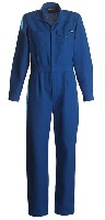 Coveralls: WR-111NX60 6 oz Nomex IIIA Women