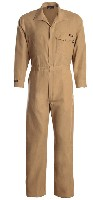 Coveralls: WR-112NX Nomex IIIA Industrial Coverall