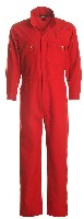 Coveralls: WR-125NX-60 6 oz Nomex IIIA Flight Suit Coverall