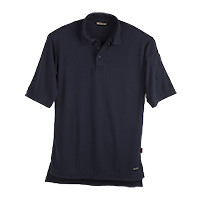 Tops: WR-263TK67 6.7 oz Tecasafe Short Sleeve Polo