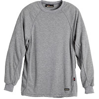 Tops: WR-277TK67 6.7 oz Tecasafe Long Sleeve T-Shirt