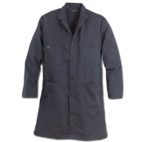 Outerwear: WR-350UT-95 9.5 oz Ultra Soft Lab Coat