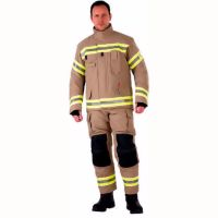 Fire Coat and Trousers: XFlex NFPA 1971:2013 firefighting suit